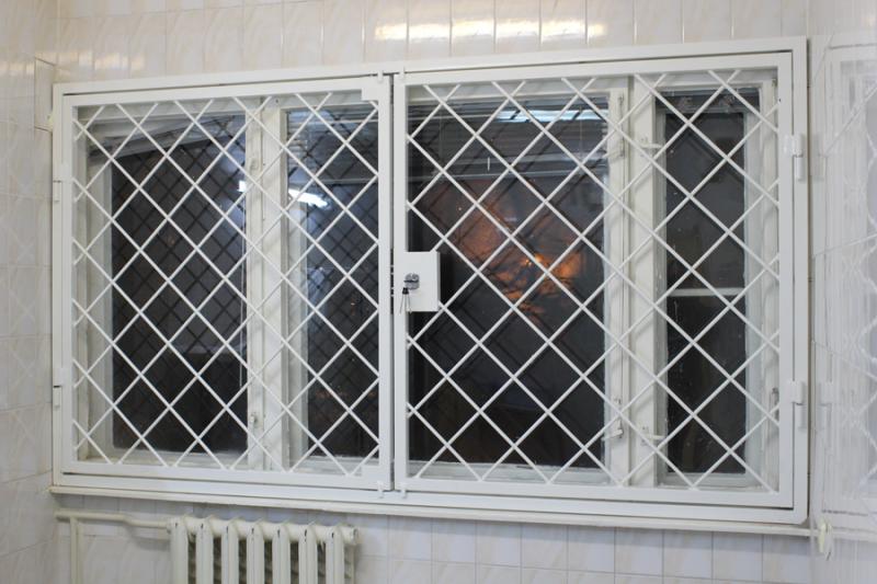 Решетки на окна требования пожарной безопасности